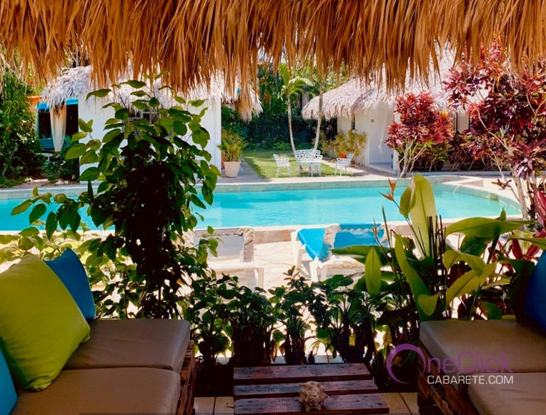 Great Investment 4x 2-Bedroom Villa For Sale
