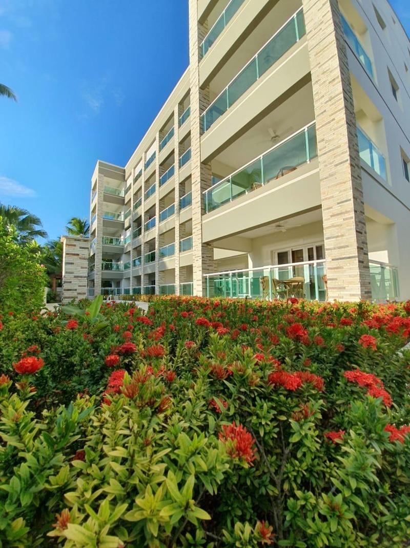 Stunning Ocean Front 2-Bedroom Apartment in Sosúa For Rent