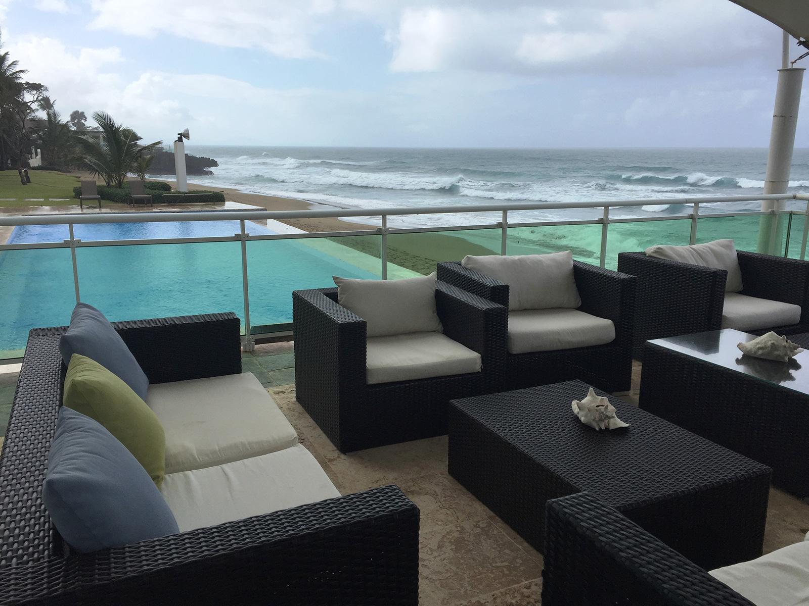 Breathtaking 3-Bedroom Apartment in Sosúa For Rent