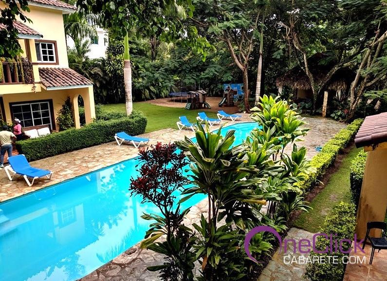 38 Bali Hai A4 Villa