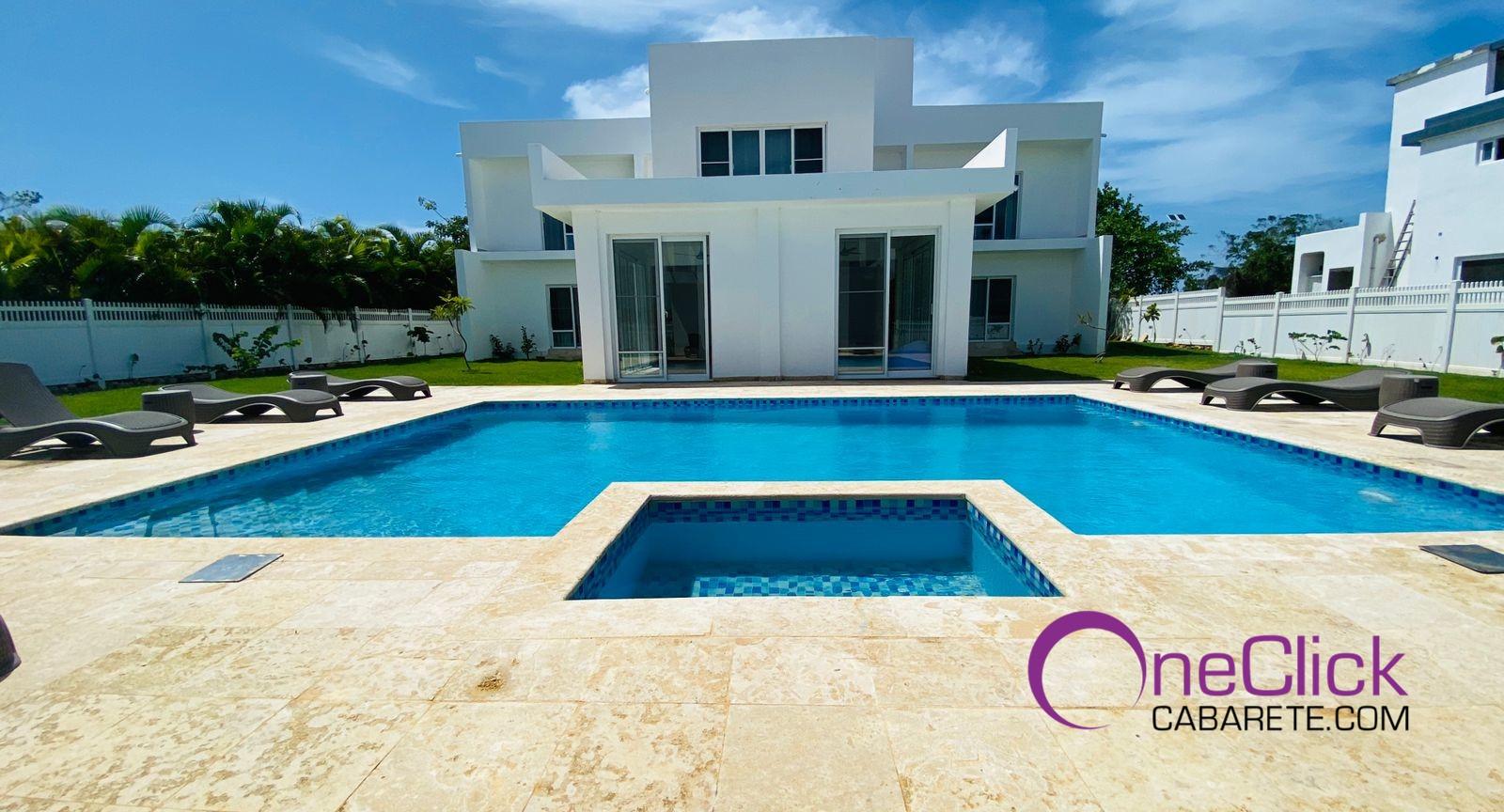Your Good Value 4-bedroom Villa in Sosúa For Sale