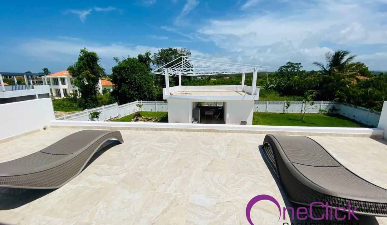 29 turnkey villa